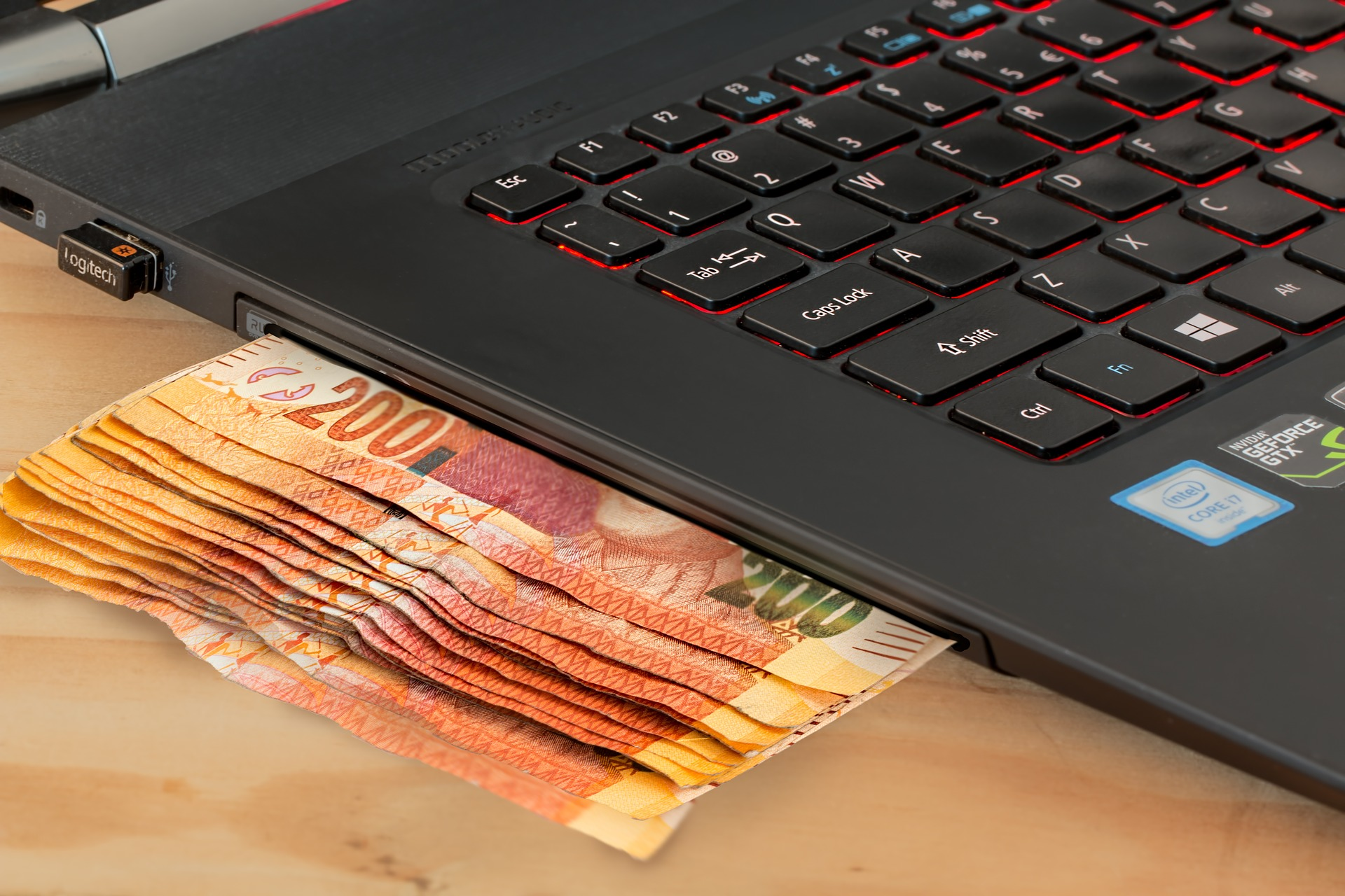 Est-il possible de gagner de l'argent sur Internet?